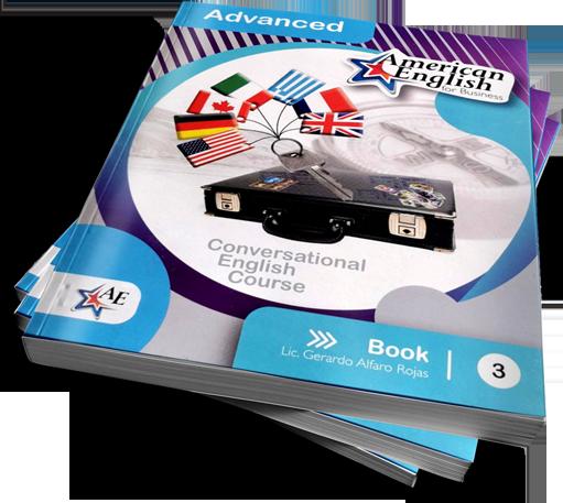Libro de inglés avanzado de American English For Business