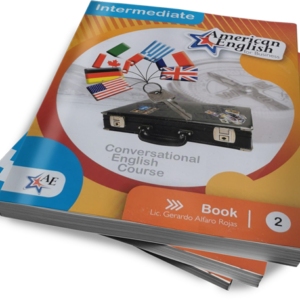 libro de inglés intermedio de American English For Business
